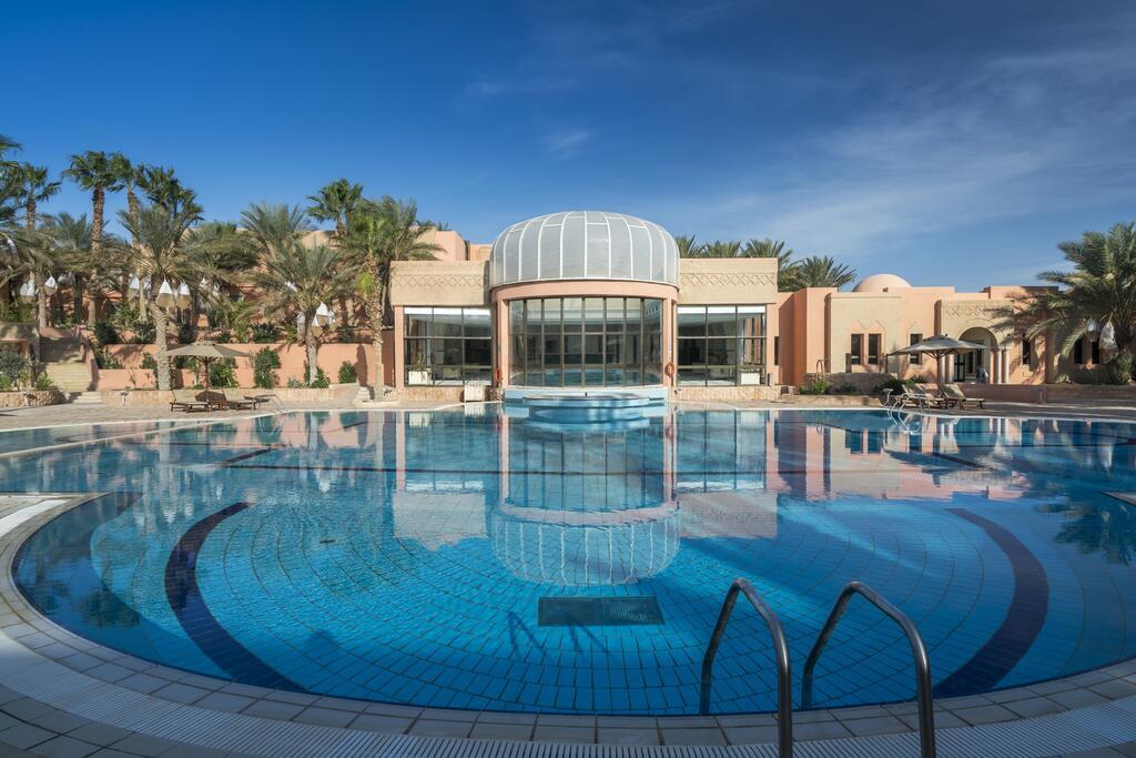Palm Beach Palace Tozeur 5*   WEBSITE ✓   Tozeur   Tunisia