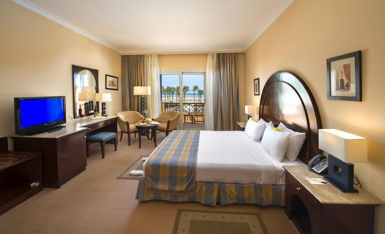 Stella Di Mare Beach Resort Spa 5 Website Hurghada Egypt