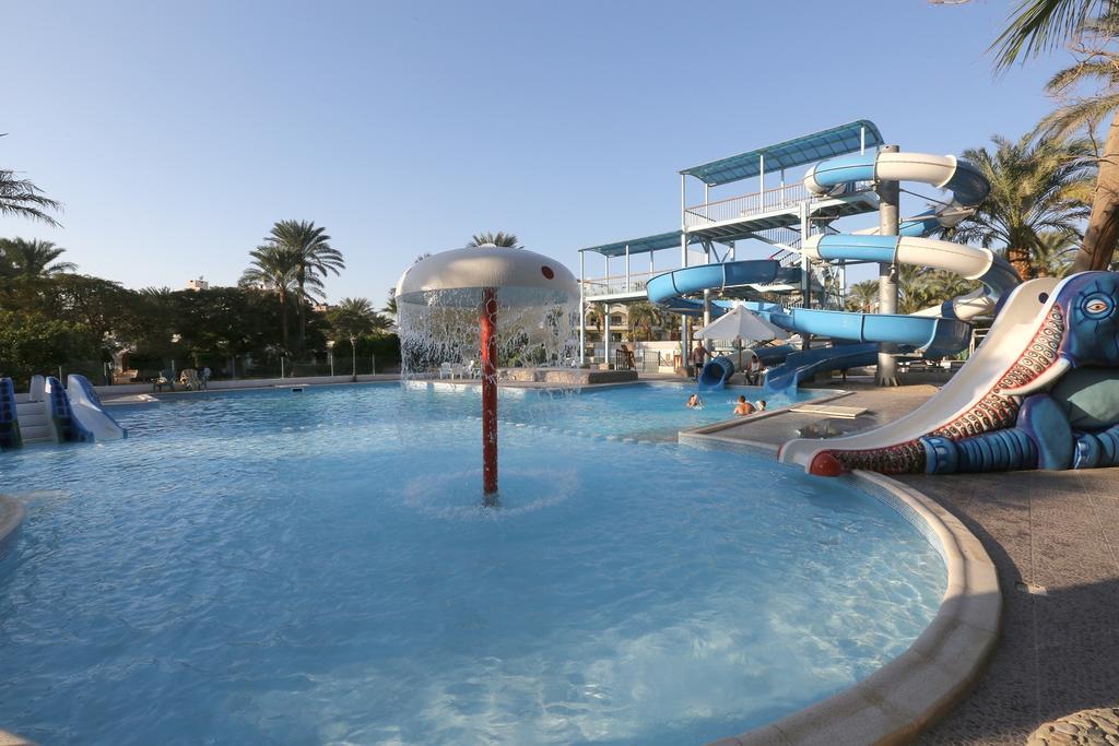 ZYA Regina Resort and Aqua Park Hurghada 13