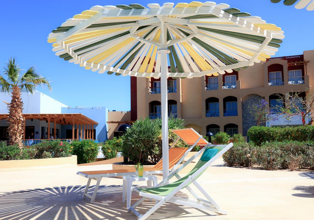 Lemon Soul Makadi Bay 4 Website Hurghada Egypt